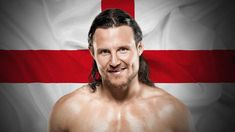 WWE United Kingdom Championship Tournament competitor Joseph Conners' official profile.