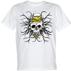 Koszulki z czaszkami: Pisklak