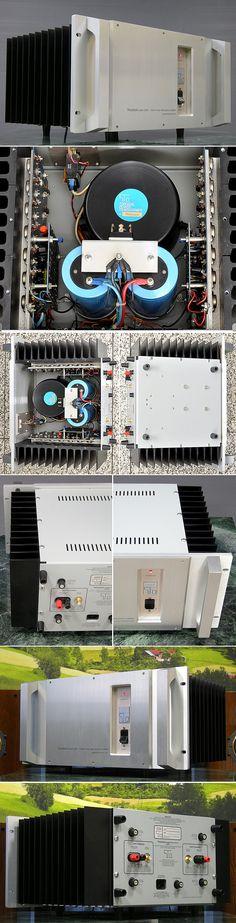 Threshold model S-300 STASIS стерео