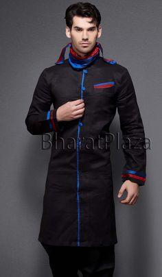 Glamour Look Pathani Suit  Item code : SKB2155   http://www.bharatplaza.in/new-arrivals/kurta-pyjamas/glamour-look-pathani-suit-skb2155.html  https://twitter.com/bharatplaza_in  https://www.facebook.com/bharatplazaindianbridal