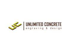 Unlimited Concrete | Logo