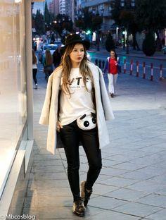 fashion blogger malaga casual look malaga
