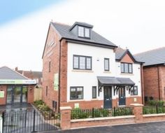 New Build Homes in Hull