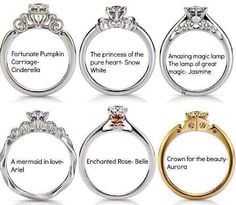 I want the Ariel one ♡