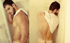 Homens Calientes: Lucas Malvacini