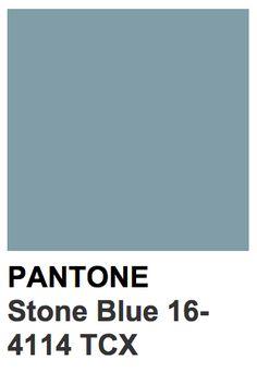 Resultado de imagem para blue stone pantone