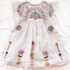 antik batik assini dress - girl - sale | Thumbe Line