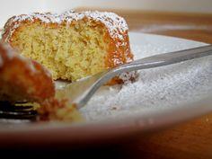 Sugar Rush: Sour Cream Peppermint Petits Fours - adorable, and a recipe, too!