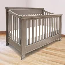 grey crib - Google Search