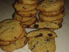Η συνταγή για αυθεντικά αμερικάνικα cookies - Daddy-Cool.gr