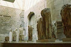 Musee de Moyen Age