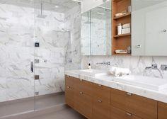 28 meilleures images du tableau salle de bain marbre   Bathroom ...