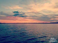 1 juillet 2016 Sept-îles Photos, Celestial, Sunset, Outdoor, Outer Space, World, Landscape, Pictures, Sunsets