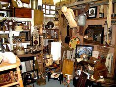 St Jacob's Antique Market