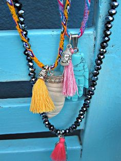vivalavirgen | Necklaces