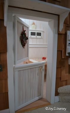 Playhouse Under The Stairs 7 Dog Under Stairs, Under Stairs Playroom,  Closet Under Stairs