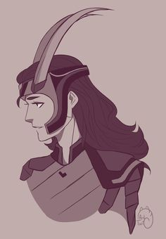 Loki God Of Mischief