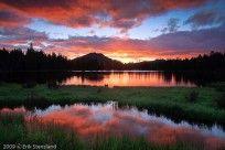 Sprague Lake in Estes Park