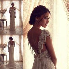 Minőségi csipke esküvői ,menyasszonyi ruha méretre készítve ZZTH4458M4545