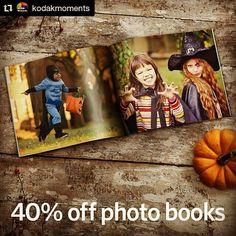 #Repost @kodakmoments Make a photo book of your favorite fall pics. @repostapp