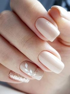 We will talk about the latest trends in nail art, which will be relevant in spring spring nail art designs you need to copy Cute Nail Art Designs, Nail Designs Spring, Bride Nails, Wedding Nails, Wedding Bride, Red Wedding, Spring Nail Art, Spring Nails, Cute Nails