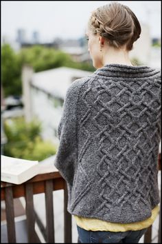 Seraphine knitting p...