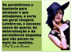 Autora: Prof Lourdes Duarte Autora dos BLOGs e página da WEB http://professoralourdesduarte.blogspot.com.br/ http://filosofandonavidaproflourdes.blogspot.com.br/ http://pensador.uol.com.br/autor/prof_lourdes_duarte/ http://filosofia-e-romantismo-na-vida.webnode.com/