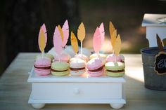 Boho Chic Birthday Party Ideas | Photo 1 of 22 | Catch My Party