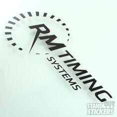 Custom Vinyl Decals - StandOut Stickers