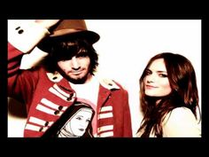 """Angus and Julia Stone - Draw your swords (HD) """"You are mine, I am yours. Let's not fuck around"""""""