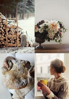 CHRISTINA GREVE - PHOTOGRAPHER AND LIFE COACH | Moodboard | Cosy Winter Moods | http://christinagreve.com