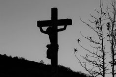 Cruz, Religião, Jesus Cristo
