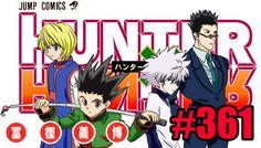 Hunter x Hunter Gon e Killua