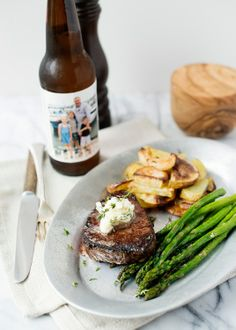 father's day steak dinner recipe