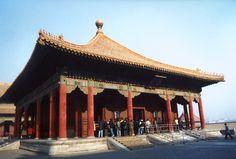 forbidden city china photos - Google Search
