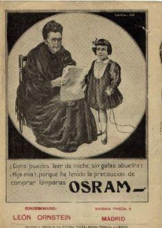 Lampara Osram