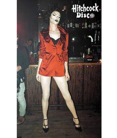 Twiggy dress (MademoiSielle: DIY Inspiration) | Twiggy model
