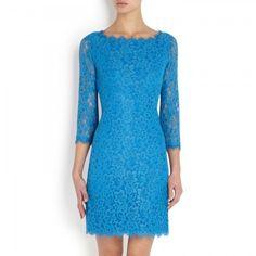 Zarita lace dress_BLUE_10