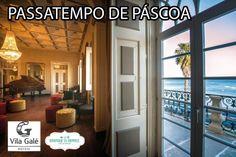 Passatempo de Páscoa - Homemade to Happiness / Vila Galé