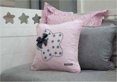 Babyroom. Textiles para vestir y decorar el dormitorio infantil.