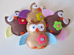 another owl deco.....i think i may be finding to many options......