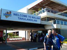 Reisverslag Malawi – Deel 1 | Silvia en Eric in Malawi