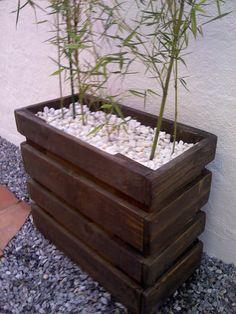 Wood Pallet Garden Planters Pallet Ideas - New Ideas