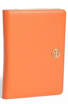 Tory Burch 'Robinson' iPad mini Case available at #Nordstrom