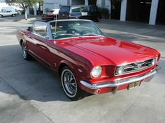 1965 1966 1967 1968 Ford Mustang Pictures Convertible