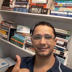 Novamente aos óculos !!  #óculos #developer #futebol #Carnaval #glasses #smile #library #professor #likeforlike #followforfollow #javascript #empreendedor #instapic