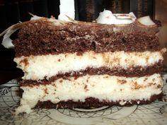Tort de cocos Coco, Tiramisu, Cooking Recipes, Ethnic Recipes, Cooker Recipes, Tiramisu Cake, Recipies, Recipes