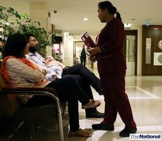 Many in UAE may be unaware of medical rights experts say http://m.edarabia.com/many-in-uae-may-be-unaware-of-medical-rights-experts-say/86083/