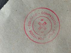 Best Made Co stamp