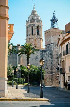 Sitges, Tarragona | Spain (by Audrey Felix)